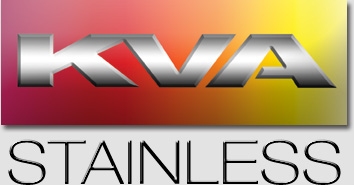KVA STAINLESS™ - Performance of Titanium at a Fraction of the Cost!