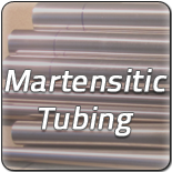 Martensitic Tubing Products