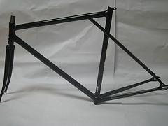 <h2><b>Colossi Cycling</h2></b><br><b>New Stainless Steel Bike Frame made with KVA's MS2 bike tubing<br><a href='http://www.colossicycling.com'>Click here to visit Colossi Cycling</a> - General Photos
